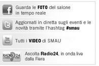 Software 3D interattivo per LIM e didattica a Smau Milano 2012 | Didattica dei mondi virtuali | Scoop.it