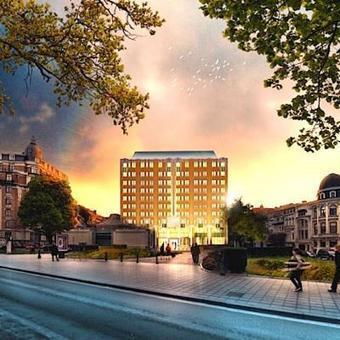 Les projets belges qui font l'actualité au Mipim | Architecture - Construction | Scoop.it