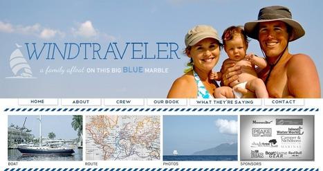 Windtraveler: Home, Sweet Home | Bequia - All the Best! | Scoop.it