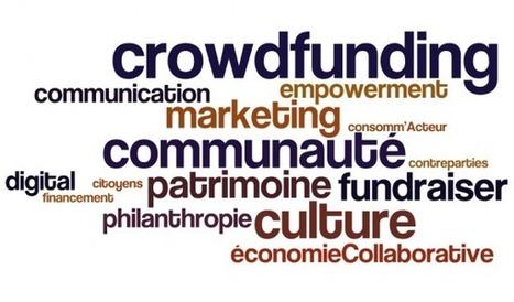 Le financement participatif culturel : la philanthropie fait sa révolution 2.0   Médiation scientifique et culturelle   Scoop.it