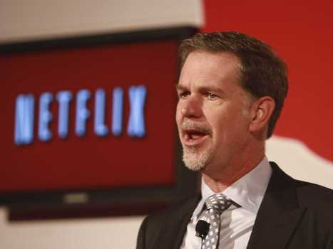 Netflix Just Lost Almost 2,000 Streaming Videos | TVFiends Daily | Scoop.it