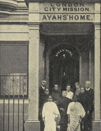 Celia Fiennes and The Ayahs Home, a very short history walk | History Curiosity | Scoop.it