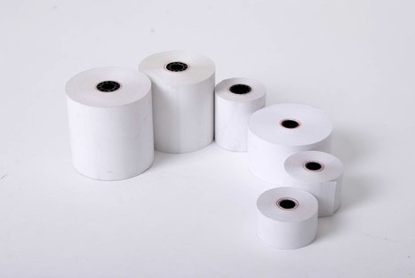 Thermal Paper and Its Importance | Macro Enter - Discount Large Format Printing Supplies | Scoop.it