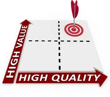 Introduction to Quality Score: What Does Google Look For | Sales & Marketing | Scoop.it