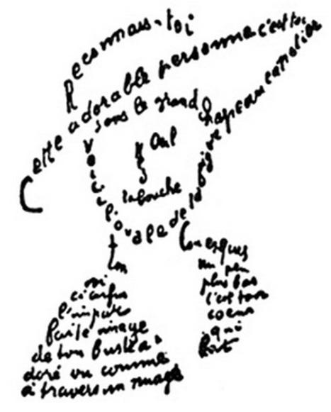 Poèmes de Guillaume Apollinaire | 6F=2013-2014 | Scoop.it