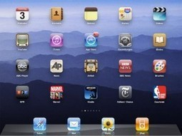 5 Tips For Better Managing iPad Memory | Edtech PK-12 | Scoop.it