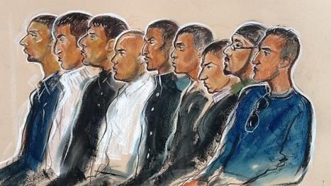 Suspect denies he treated girl 'cruelly' | Underground news | Scoop.it