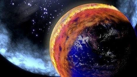 Hallan el primer planeta del tamaño de la Tierra que se encuentra en zona habitable | GeeKeando | Scoop.it