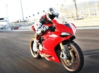 Sports legend to open UAE Ducati showroom | tradearabia.com | Ductalk | Scoop.it