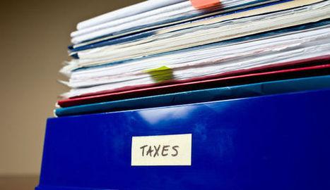 La taxe d'habitation bientôt fixée en fonction des revenus ? | Impôts Fiscalité Règlementation | Scoop.it