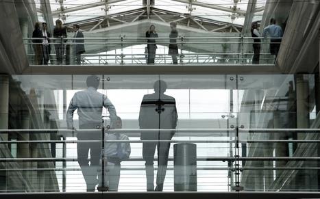 Le processus de recrutement des cadres n'a jamais été aussi long | L'emploi à la loupe | Scoop.it