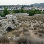 Ancient Temple Dating Back to 1100 BC Found in Israel | Cultural Worldviews | Scoop.it