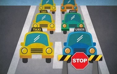 The Sharing Economy Under Pressure - The American | Peer2Politics | Scoop.it