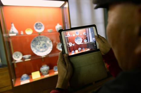 OK Computer: When museums meet digital - EPALE - European Commission   Educación y Museos   Scoop.it
