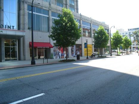 Viewpoint Midtown Atlanta To Get Retail Enhancements and New Neighbor | Midtown Atlanta Conversations and Condos | Scoop.it