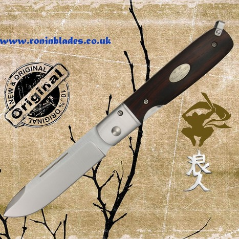 Fallkniven GP CoS Pocket Knife | Couteaux et humains | Scoop.it