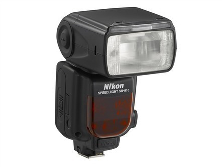 Nikon announces SB-910 high-end Speedlight: Digital Photography Review | Photography Gear News | Scoop.it