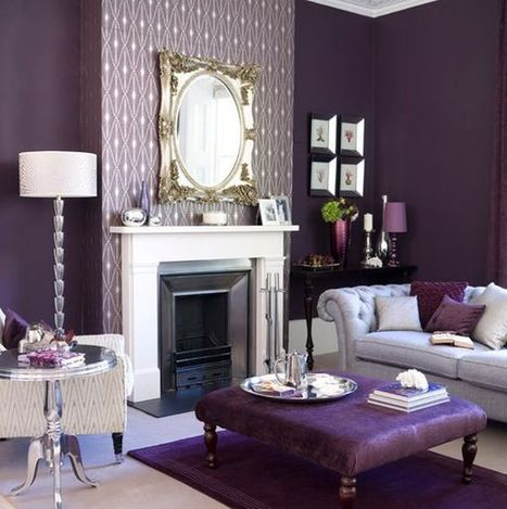 A Guide to Successful Colour Coordinating In the Home - Home Decorating Trends | JOIN SCOOP.IT AND FOLLOW ME ON SCOOP.IT | Scoop.it