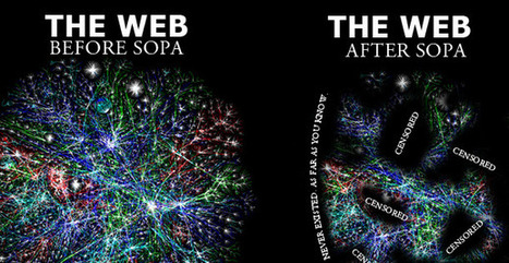 SOPA The Reasons Behind it and How to Fight it | Social Media Marketing Strategies | Scoop.it