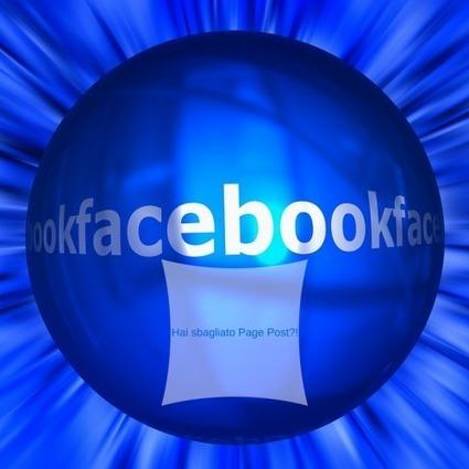 Il tuo Page Post non ha avuto successo su Facebook?Colpa degli errori...   Social Media Consultant 2012   Scoop.it