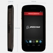 Boeing Black: A tamper-proof handset for secure communications ... | Researching & Writing Australia | Scoop.it
