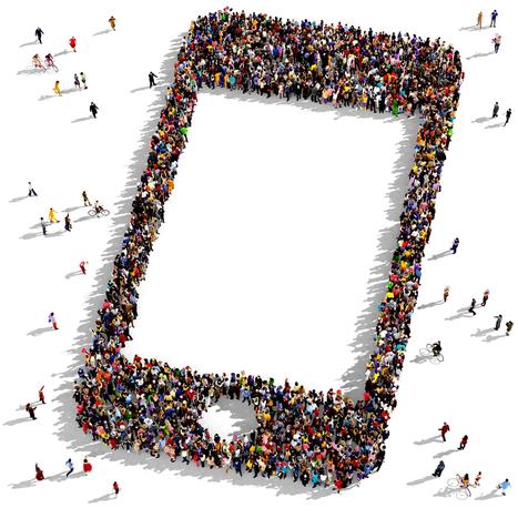 Publicité mobile : Bilan annuel Search, Social et Display | WebMarketing by Alcimia | Scoop.it