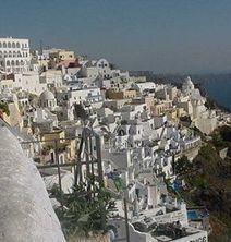 Santorini travel guide - Wikitravel | Greece | Scoop.it