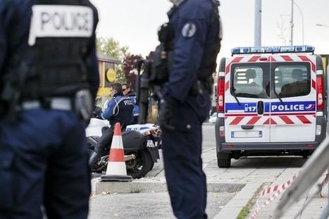 Lyon : un père de famille arrêté pour avoir mis une fessée à son fils | J'écris mon premier roman | Scoop.it