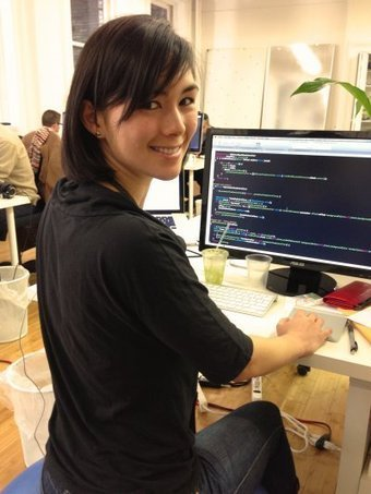 The 30 Most Important Women Under 30 In Tech @GeekGirls_Co | #GeekGirls #MujeresTIC Mujer, tecnología e inclusión | Scoop.it