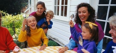 Is Cancer Genetic? Facts About Heredity and Cancer   Eastern ...   Genetics - Heredity   Scoop.it