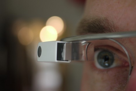 How to hack Google Glass, void your warranty, and brick your new $1,500 augmented reality specs | AR | Scoop.it