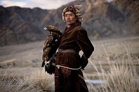 Displaced: The Mongolian Kazakhs | Photographer: Christo Geoghegan | PHOTOGRAPHERS | Scoop.it