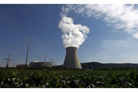 Germany's power giants must join green revolution or risk extinction - The National | Energy Descent Gracefully | Scoop.it