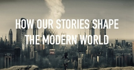 Want to fix world problems? Then tell a different story. | Storytelling in digital media | Scoop.it