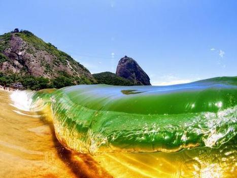 Tweet from @BestEarthPix | Brazil Travel | Scoop.it