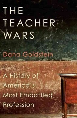 A Lesson In How Teachers Became 'Resented And Idealized' | Teaching Technology | Scoop.it