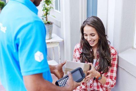Chronopost étoffe ses services pour rendre la livraison plus flexible | Les Postes et la technologie | Scoop.it