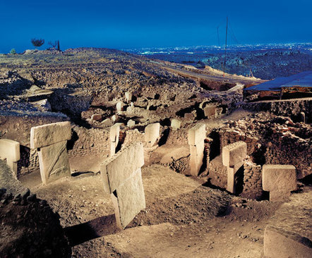 Gobekli Tepe   Anthropology and Archaeology   Scoop.it
