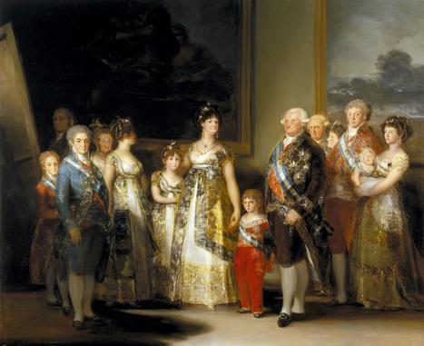 Las artes europeas (2ª mitad del XVIII y 1ª mitad del XIX)   Rebollarte   Scoop.it