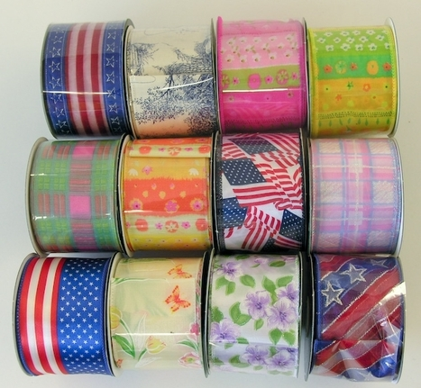 Fabric ribbon can make you occasion unique | fabric ribbon | Scoop.it