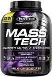 MASS TECH - Nutrition sportive pour la Musculation et le Fitness : Mass Tech de Muscletech | Produits sportif | Scoop.it