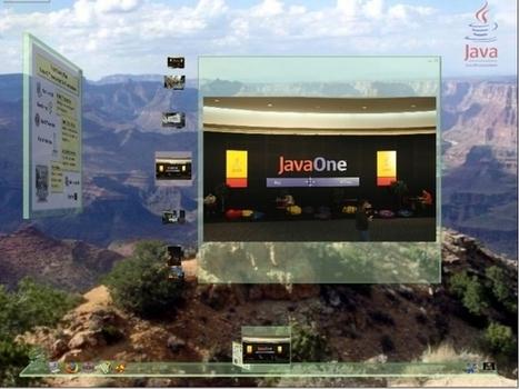 Looking Glass by Sun Microsystems | Aneddotica Magazine | Aneddotica Magazine | Scoop.it