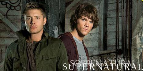 Supernatural (Sobrenatural) | Frases de séries de TV | Scoop.it