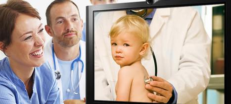 Celebremos que la telemedicina y la eSalud entra en la universidad de medicina! | Sergi Godia | Digital Marketing | Scoop.it