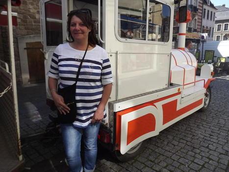 Boulogne : le petit train touristique rencontre un franc succès | Tourisme Boulogne-sur-Mer | Scoop.it