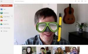 Google Hangouts se pare de nouvelles fonctionnalités - TRIBELEADR | Votre branding en IRL | Scoop.it