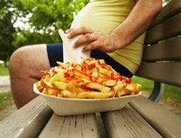 Overeating now bigger global problem than lack of food | No Such Thing As The News | Scoop.it