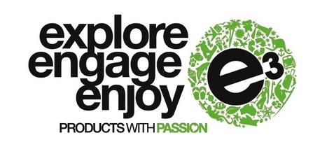Explore Engage Enjo | Social Bookmarking | Scoop.it