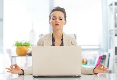 Pourquoi s'intéresser à la méditation pour motiver ses équipes ?   Digital média   Scoop.it