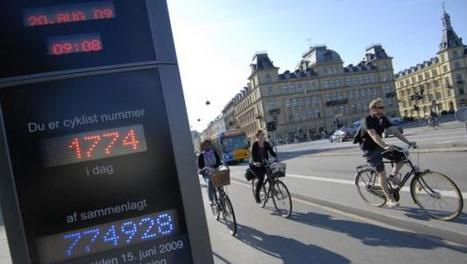 Three reasons why Copenhagen is the world leader in urban sustainability | Urban Life | Scoop.it